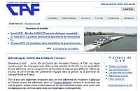 CAF (Comité des Armateurs Fluviaux)
