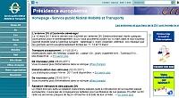Service public fédéral Mobilité et Transports