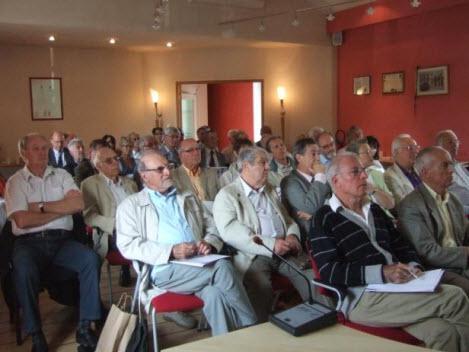 11 mai 2011 à Anse: Assemblée Générale Ordinaire