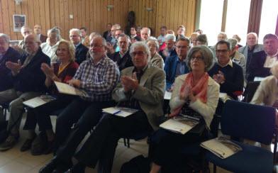 11 JUIN 2013 à ST-VICTOR-sur-LOIRE: Assemblée Générale Ordinaire